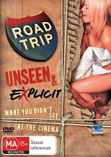 *Brand New & Sealed* Road Trip  - Uncut (DVD, 2003) Tom Green Comedy Movie