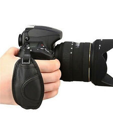 Universal Camera Hand Grip Strap Belt for SLR DSLR Canon Pentax Samsung