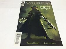 VAN HELSING #1 (DARK HORSE/MOVIE/VIDEO GAME/Hugh Jackman/1115105) LOT OF 1