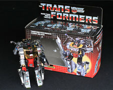 Transformers G1 Re-issue AutoBot Dinobot Grimlock SET MISB Brand NEW