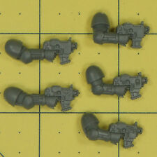 Warhammer 40K Space Marine Assault Mannschaft Bolzen Pistole