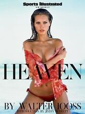 Sports Illustrated Swimsuit Heaven by Walter Iooss 272 pages Hardcover