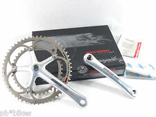 Campagnolo Record 10 Speed Crankset 172.5mm 53-39 Ultra Drive EPS 2006 NOS