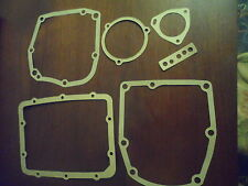 Lada 5 Speed Gearbox Gasket Kit
