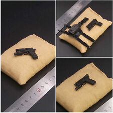1/6 p226 Leg gun suit MS-006 Pistol miniature models
