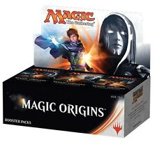 Magic Origins 36-Booster Box 36 Buste MTG MAGIC ORI English
