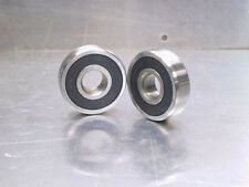 LESLIE SPEAKER LOWER ROTOR BEARINGS (PAIR)