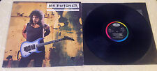 """JON BUTCHER (LP) -  """"PICTURES FROM THE FRONT"""" [1989 / CAPITOL REC. /+OIS]"""