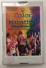 GnG Color Marathon  #Color run #Color POWDER - 10 Vibrant Holi COLORS 10X50g Pks