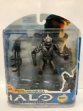 Mcfarlane Toys Halo 3 Spartan Soldier Hayabusa Gamestop Exclusive New 2010
