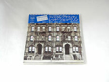 Led Zeppelin JAPAN Physical Graffiti (1975) Mini LP SHM-2CD set W/OBI RARE!!!