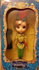 Peter Pan - Disney Pullip - Collectable Doll