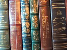 IN PATAGONIA Easton Press  FIRST EDITION