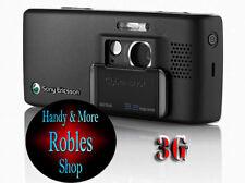 Sony Ericsson k800i Cybershot (sin bloqueo SIM) UMTS 3,2mp relámpago enfoque automático radio