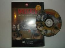 Wrecked: Life and Death on the Road DVD