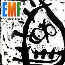 Schubert Dip by EMF (Digital DownLoad, Mar-2003, EMI Music Distribution)