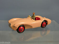 "DINKY TOYS MODEL No.104 ASTON MARTIN DB3S  "" PINK VERSION ""  RARE"