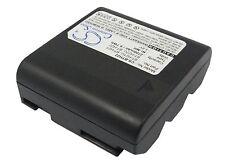 BATTERIA NI-MH per Sharp vl-se10u vl-e780s vl-ah50s vl-h850s vl-l65u vl-e780h NUOVO
