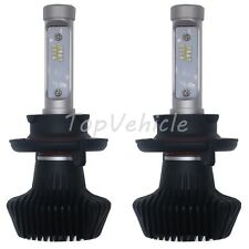 PHILIPS LED 160W 16000LM H13 9008 Headlight Conversion Kit H/L Beam Bulbs 6000K