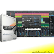 PreSonus STUDIO ONE 3.3 PROFESSIONAL (latest version) DAW Software Pro NEW