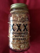 COLLECTIBLE POPCORN SUTTON WHISKEY JAR MOONSHINE BOOTLEGGER TENNESSEE