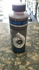 PAXTON/VORTECH SUPERCHARGER OIL, 1 - 4 OZ BOTTLE