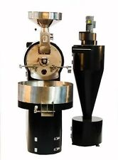 BC-7 * BC-14 * BC-18* COMMERCIAL COFFEE ROASTERS