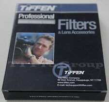 Tiffen 45650TO1 - Larger Format - Color FX - 4 x 5.650 Filter - Tobacco #1