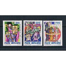 F1284 - 1985 - XI centenario della morte di San Metodio