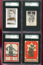1933-34 O-Pee-Chee OPeeChee V304B B-68 Tiny Thompson SGC 50 4 Graded Card *ONLY*