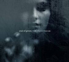 END OF GREEN The Painstream Limited Digipak-CD (o349) 161094