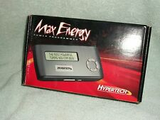 NEW NEVER OPENED HYPERTECH MAX ENERGY 32003 2006 - 2010 DIESEL CHEVY DUROMAX GM