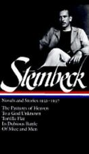 The Library of America: Steinbeck - Novels and Stories, 1932-1937 : The...