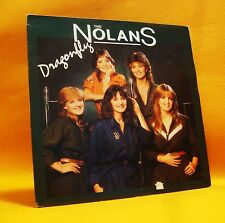 "7"" Single Vinyl 45 The Nolans Dragonfly 2TR 1982 (MINT) ! Pop"