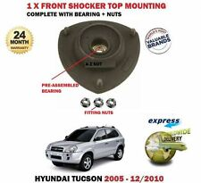 FOR HYUNDAI TUCSON 2004-2010 1X FRONT SHOCK ABSORBER RUBBER TOP MOUNTING BEARING