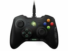 Razer Sabertooth Elite Gaming Controller for Xbox 360 and PC