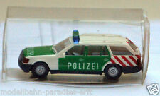 Wiking 1:87 10322 MB 230 TE Autobahnpolizei (H 4999)