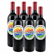 California Wine Co. 2013 Cabernet Sauvignon (6 Bottles)