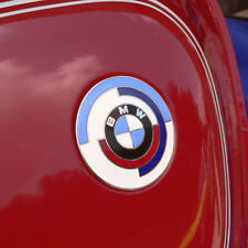 BMW Motorsport Roundel Badge | Size SMALL R60 R75 R80 R90 R100 K75 K100 Airhead