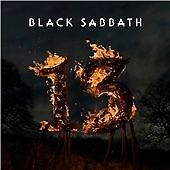 Black Sabbath - 13 (2013)  Deluxe 2CD  NEW/SEALED  SPEEDYPOST