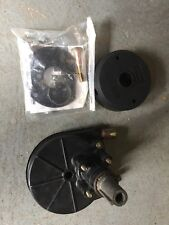 Used Boat Steering  - Helm Unit with Bezel Ultraflex T67 For Up To 55hp Engines