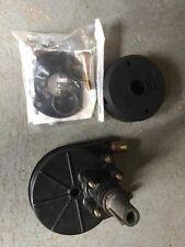 Usado bote volante-Timón Unidad Con Bisel UltraFlex T67 para los motores de hasta 55hp
