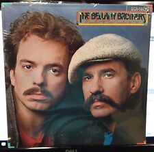 "Bellamy Brothers Restless 12"" LP MCA 1441 Country 1984 Factory Sealed Mint"