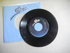 MICHAEL JACKSON baby be mine/i just can't stop loving you EPIC CANADA  45