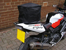 CBR  Expanding Tail Bag, will fit helmet inside, Zips Flat when not inuse