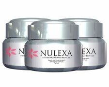 NEW SEALED NULEXA ANTI-AGING 30ml SERUM DEFY AGE DEFEAT WRINKLES CREAM TREATMENT