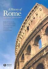 A History of Rome LIKE NEW illustrated 2005, by Marcel Le Glay