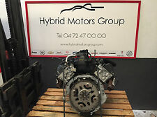MOTEUR JEEP GRAND CHEROKEE V6 3.7 LITERS  /GRAND CHEROKEE V6 3.7 LITERS ENGINE