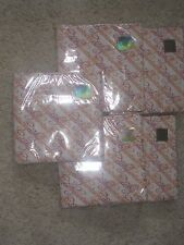 5-Kentucky Derby Party Supplies 20 ct 2-ply Beverage Napkin (New In Packs)