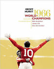 World Champions: Relive the Glorious Summer of 1966, Geoff Hurst, Good Book